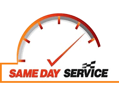 Same Day HVAC Service